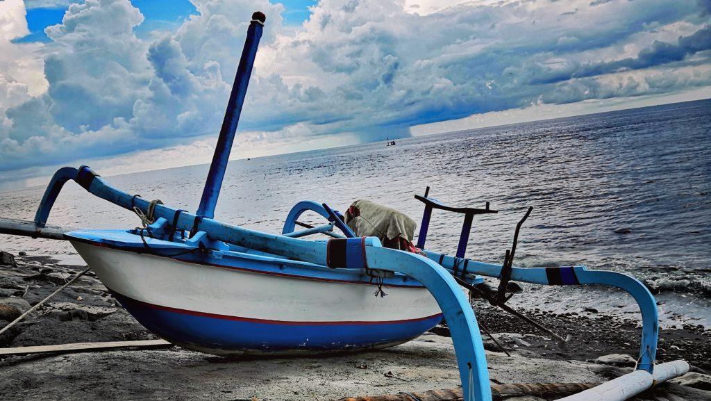 bali - fishing